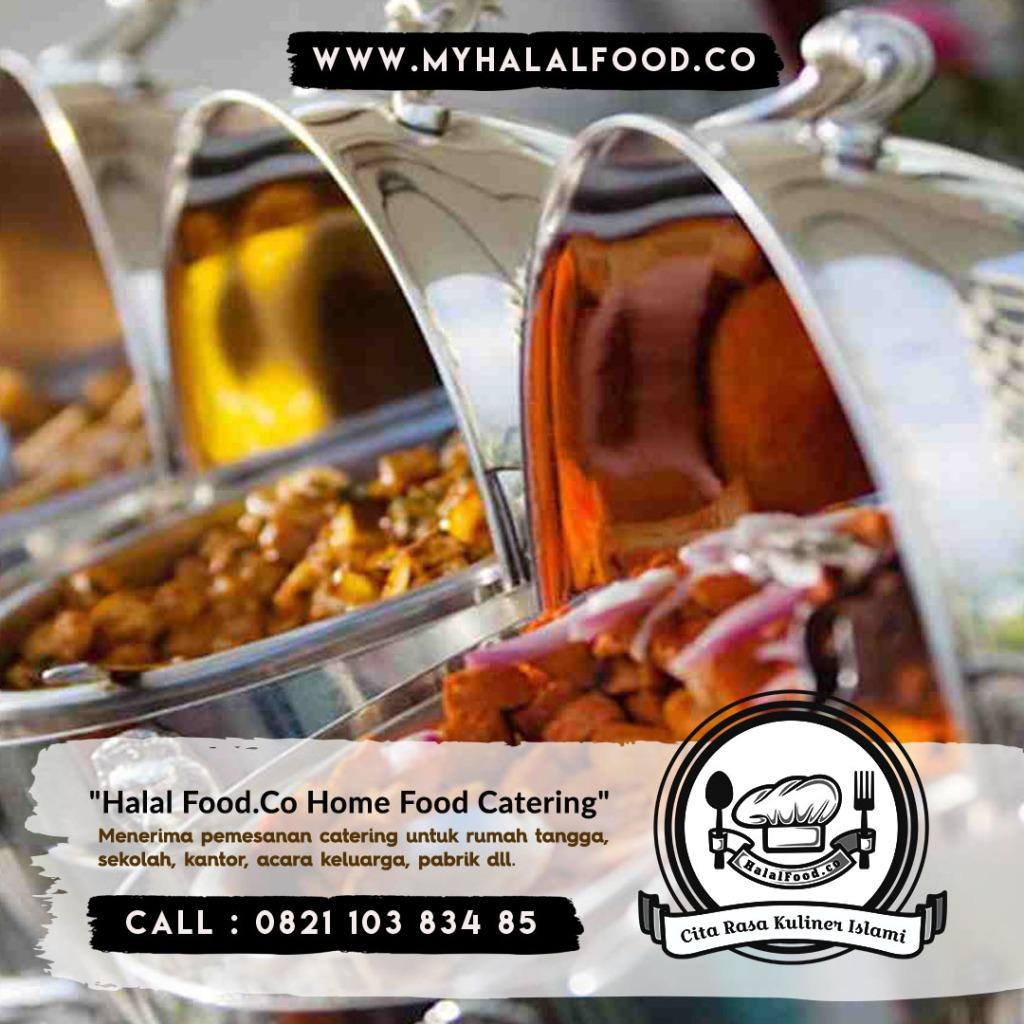 katering prasmanan di Villa Kartini dan Sekitar Bekasi