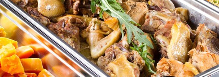 katering prasmanan di Jatiasih dan Sekitar Bekasi