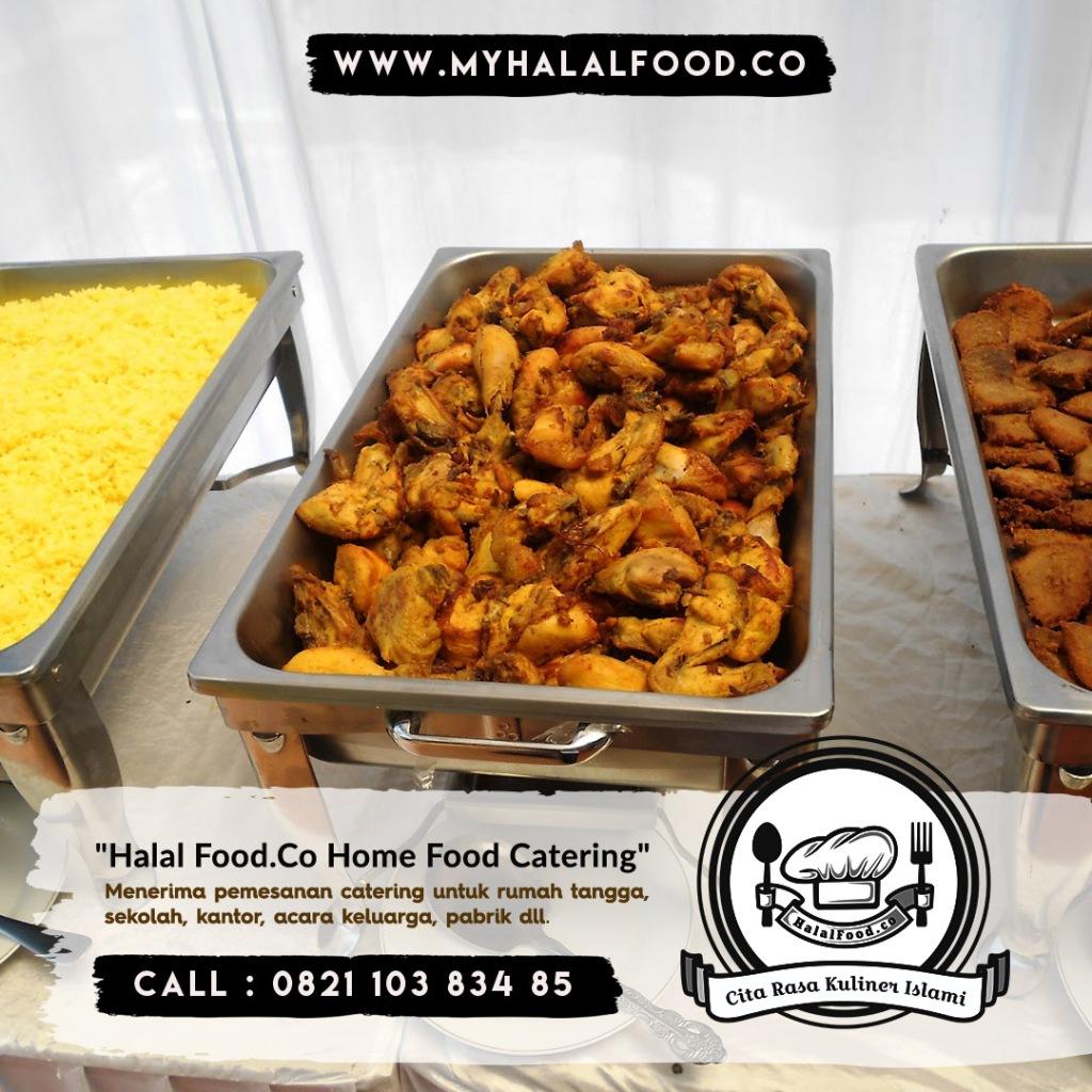 katering prasmanan di Bekasi, Jakarta dan Sekitarnya