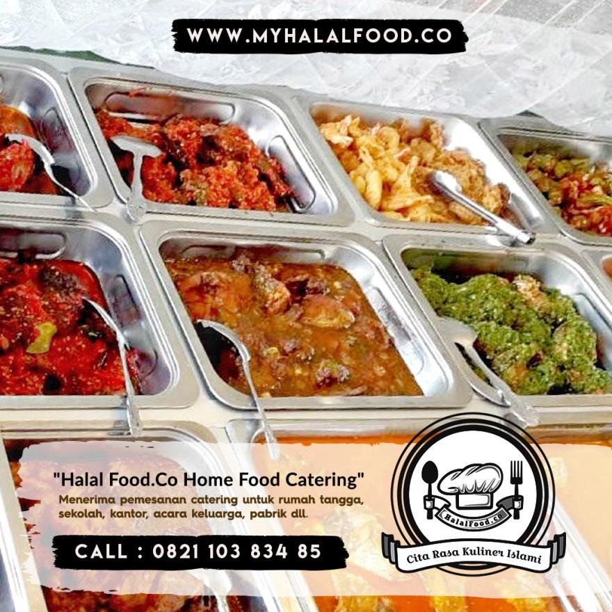 katering prasmanan di Kemang Pratama, Bekasi dan Sekitarnya