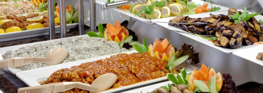 katering prasmanan di Jatiasih, Jatibening, dan Sekitarnya