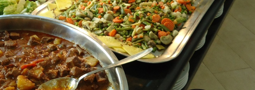 Catering prasmanan di Jakarta, Bekasi dan Sekitarnya