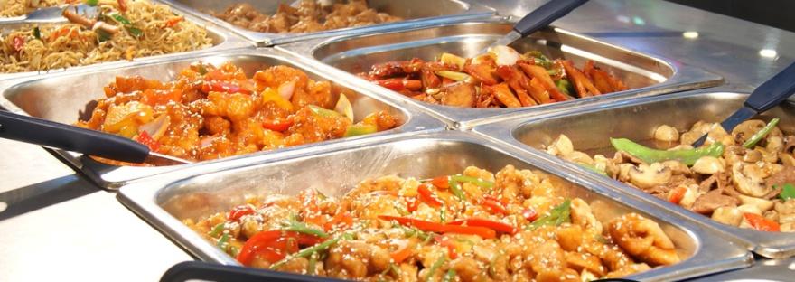 Catering prasmanan di Kemang Pratama, Bekasi dan Sekitarnya