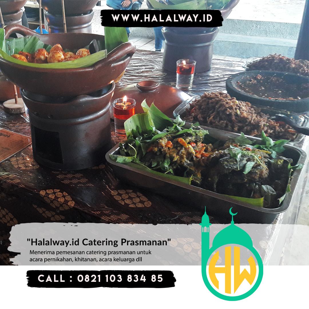 Catering Wedding Harga Terjangkau di Jakarta Selatan dan Sekitarnya