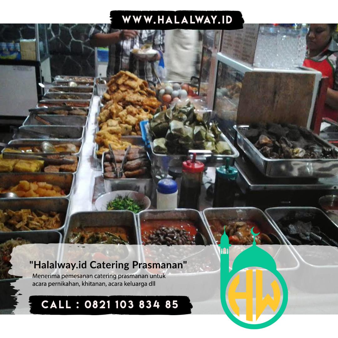 Catering Wedding Harga Terjangkau di Jatiasih dan Sekitar Bekasi