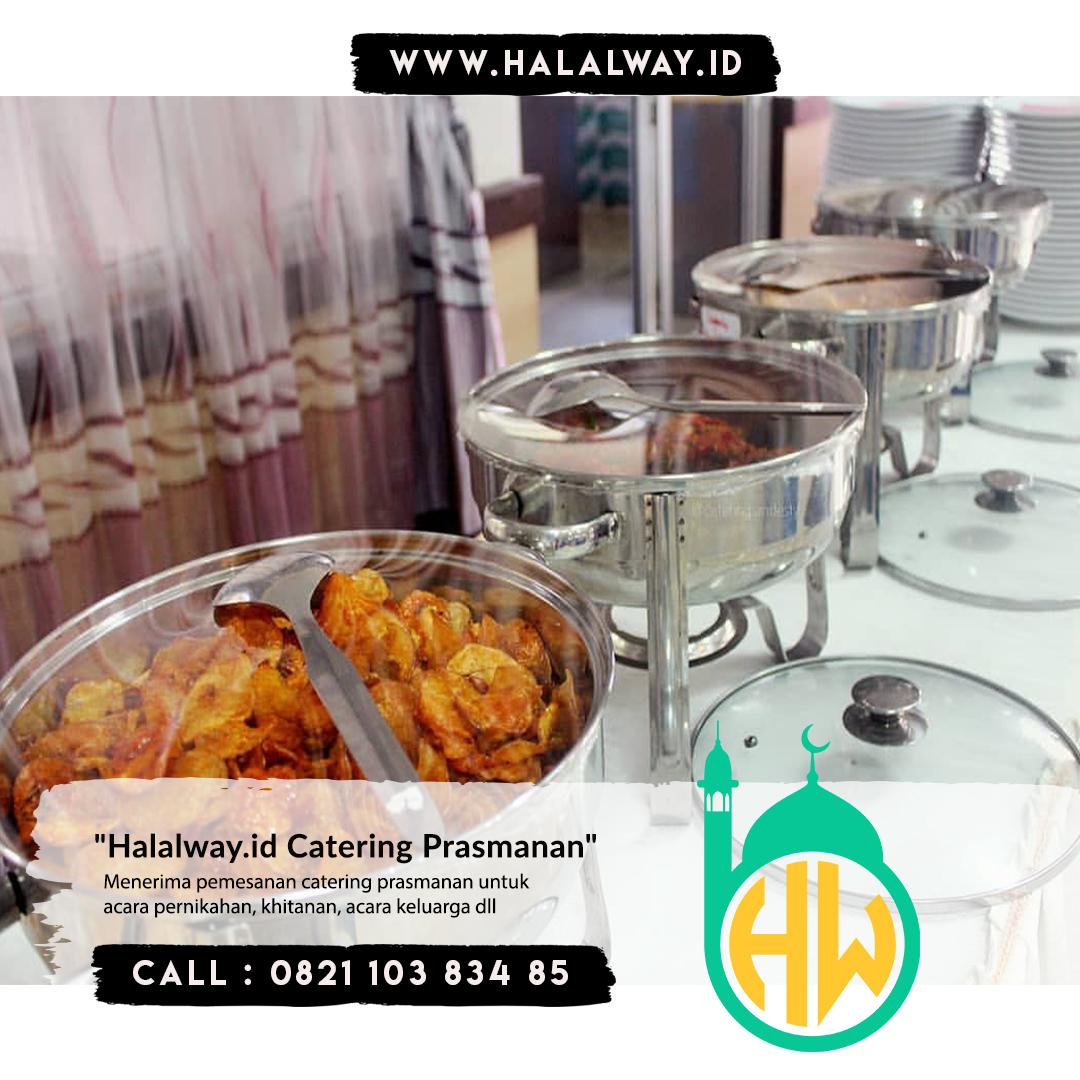 Catering Wedding Harga Terjangkau di Villa Kartini Bekasi dan Sekitar Bekasi