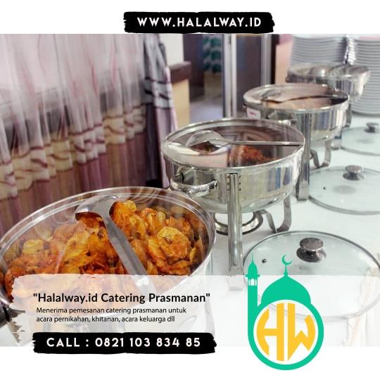 Catering Wedding Harga Terjangkau di Villa Kartini dan Sekitar Bekasi